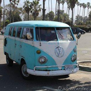 Santa Barbara, CA (2011)